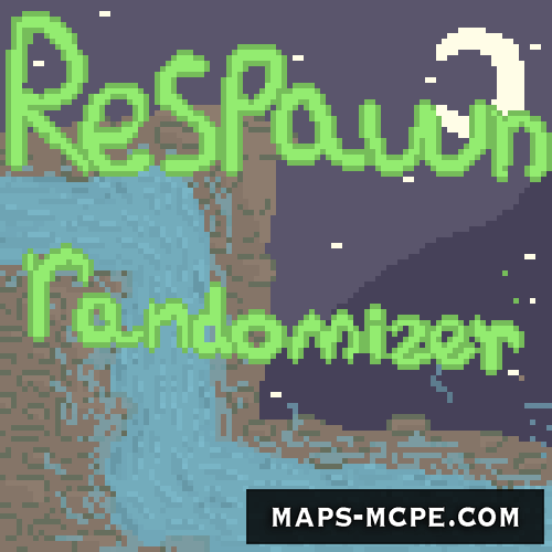 Мод Respawn Randomizer 1.16